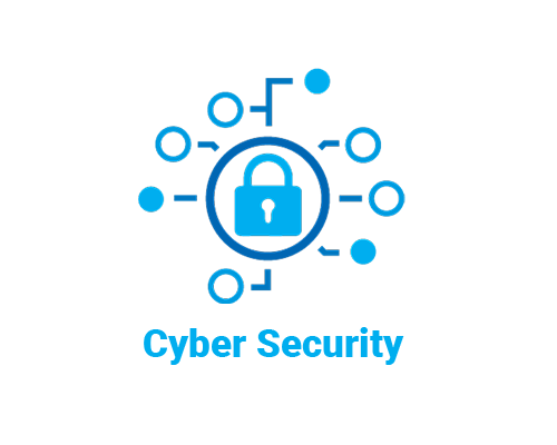 Cyber Security logos