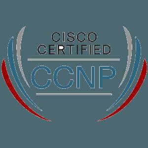 CCNP logos