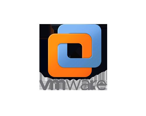 VMWARE logos