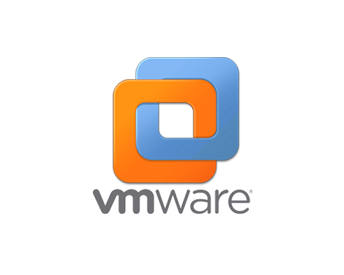 VCP6-DCV Exam (2V0-621) logos