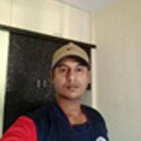 Dharmesh Maurya