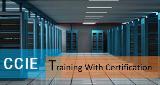 CCIE CERTIFICATION: SCOPE, PROFILES & CAREER GROWTH IN 2019